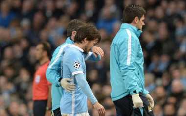 Fans Madrid Akan Meneror City