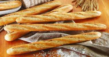 Kelezatan Roti Khas Prancis ala Eric Kayser