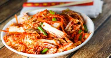 TOP FOOD 2: Ada di Wilayah Menegangkan, Ini Makanan Warga Korut