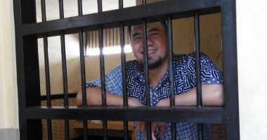 Di Penjara, Saipul Jamil Berteman dengan Banyak Pria