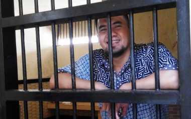 TOP GOSSIP #6: Saipul Jamil Berteman dengan Mantan Menteri di Tahanan