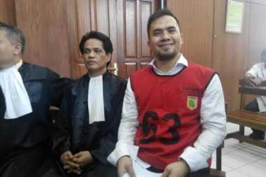 Jika Bebas, Saipul Jamil Punya Nazar Keliling Polsek