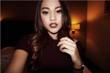 FOTO: Aurel Hermansyah Disebut Kylie Jenner-nya Indonesia