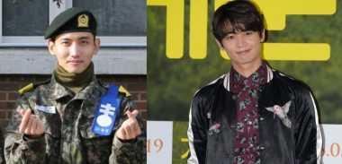 Minho 'SHINee' Tunggu Dukungan dari Changmin 'TVXQ'