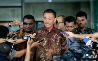 Ketua DPRD DKI Kembali Diperiksa KPK Terkait Suap Reklamasi