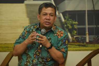 Fahri Hamzah Akan di Mediasi dengan Presiden PKS
