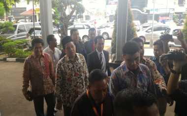 Fahri Hamzah Hadiri Sidang Mediasi, Presiden PKS Absen