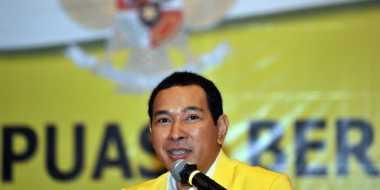 Tommy Soeharto Sudah Ambil Formulir Caketum Golkar