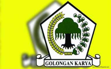 Munas Partai Golkar Dimajukan 15 Mei 2016