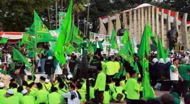 Konflik PPP karena Intervensi Kekuasaan