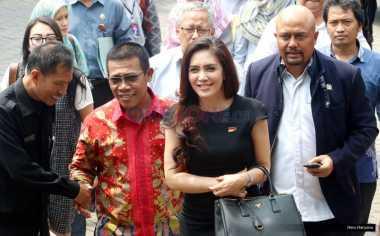 Pansus Pelindo Minta KPK Selidiki Keterlibatan Asing dalam Kontrak JICT