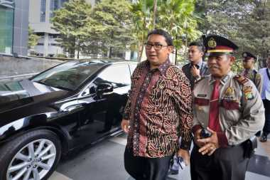 Fadli Zon: Ahok Bapak Penggusuran Jakarta!
