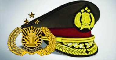 Hari Ini Polresta Tangerang Resmi Gabung Polda Banten