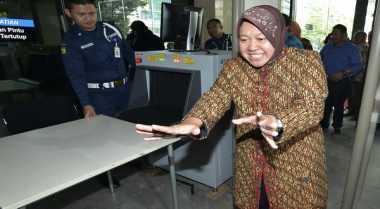 PDIP Usung Risma, Ahok: Warga Jakarta Banyak Pilihan!