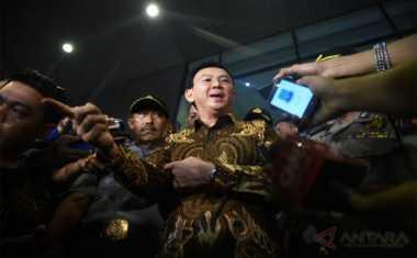 Geruduk KPK, Warga Luar Batang: Ahok Rampok!