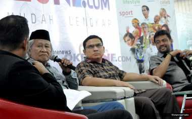 Ahok Lecehkan Kontrak Politik Jokowi soal Penggusuran