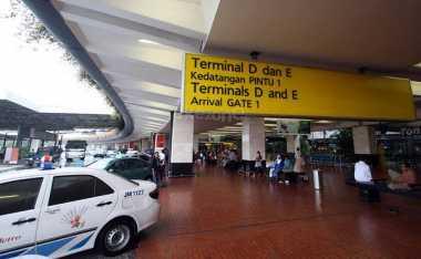 Libur Panjang, Bandara Soekarno-Hatta Siapkan Jadwal Penerbangan Ekstra