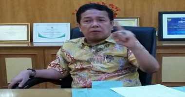 Bupati Batanghari Beberkan Temuan BPK Terhadap Kinerja Keuangan SKPD
