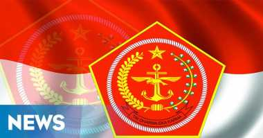 TNI Pecat Dua Prajurit Terlibat Kasus Narkoba