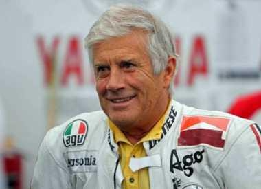 Legenda Grand Prix Tak Senang Rekornya Dipatahkan Rossi