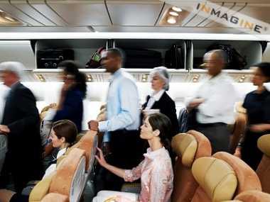 Tips Terbang Layaknya Traveler Profesional
