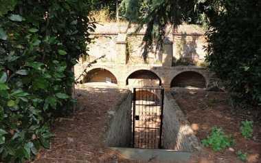 TOP TRAVEL 1: Tempat Rahasia di Italia Akhirnya Dibuka untuk Umum