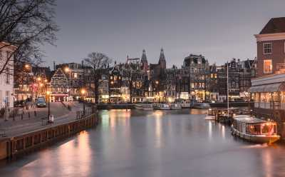 TOP TRAVEL 2: Rahasia di Balik Nama Kota Populer di Dunia