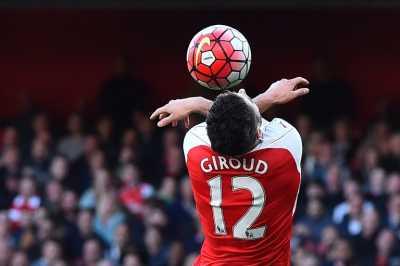 Wenger Dukung Penampilan Giroud