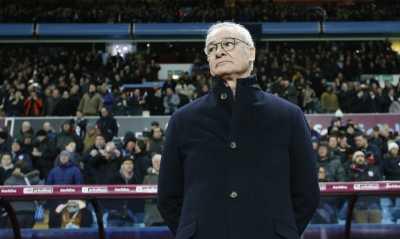 Ranieri Senang Leicester Juarai Premier League