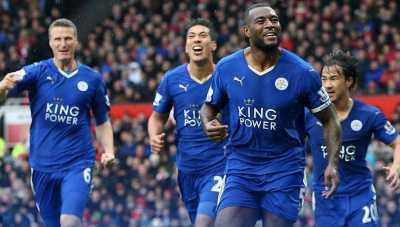 Terry Terluka Lihat Leicester Juara Premier League