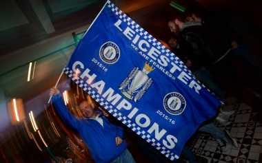 Hot Soccer: Leicester Dihujani Pundi-pundi Uang