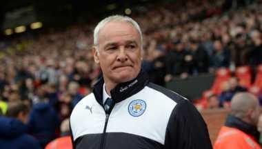 Rumus Ranieri Membawa Leicester Juarai Premier League