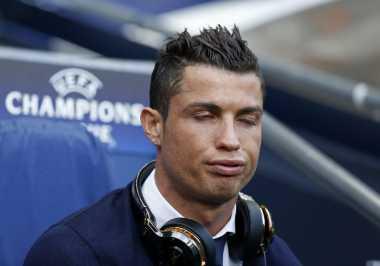 Ronaldo: Kami Lebih Dihargai Bersama Zidane!
