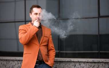 Waspada, Merokok Turunkan Kualitas Sperma Pria