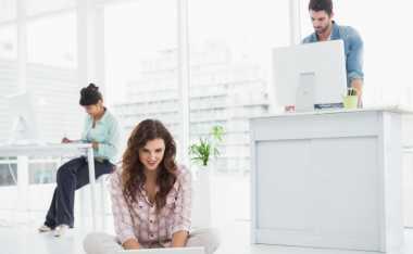 TOP HEALTH 2: Hal Ini Bisa Sebabkan Anda Serangan Jantung di Kantor