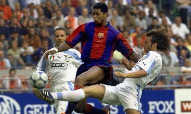 Legenda Barcelona Kembali ke Ajax