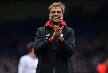 Liverpool Incar Bintang PSG