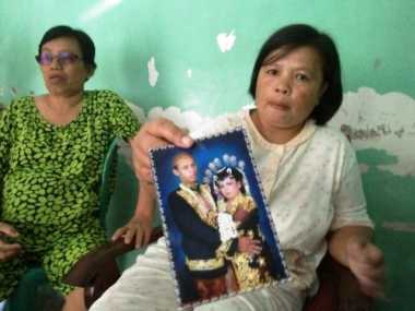 Istri Tak Percaya, Bobby Jadi Pelaku Penyiletan di Yogyakarta