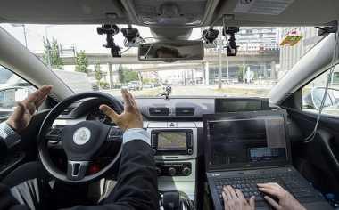 Penggunaan Teknologi Otonom Bisa Tingkatkan Hubungan Seks di Mobil