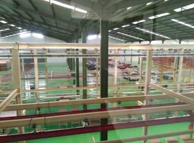 Pabrik Perakitan Mobil Esemka Hanya Miliki 30 Karyawan