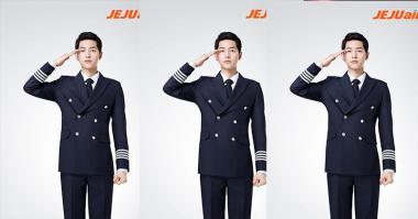 Setelah Jadi Tentara, Kini Song Joong Ki Berseragam Pilot