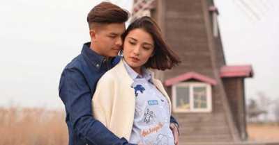 FOTO: Romantisnya Perhatian Glenn Alinskie Bikin Netizen Iri