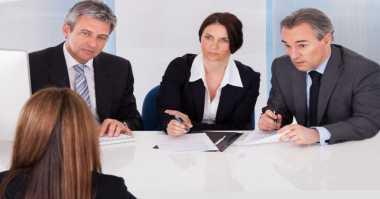 Empat Hal Wajib Diperhatikan oleh Pewawancara Kerja