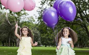 Panduan Mendidik Anak Kembar agar Berkarakter Kuat