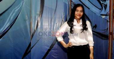 Berkat AgnezMo, Natasya Optimis di Live Show The Voice Indonesia