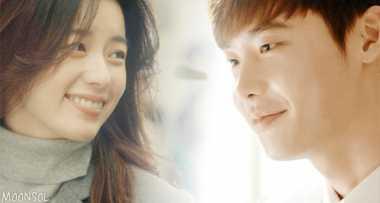 Drama Lee Jong Suk dan Han Hyo Joo Umumkan Jadwal Tayang