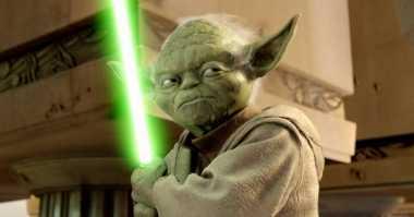 Pemain Star Wars Rayakan Hari Star Wars Sedunia