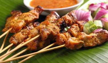 Indonesian Weekend: Chef Degan Ungkap Syarat Kuliner Nusantara Mendunia