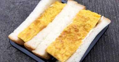 Ini Dia, Sandwich Langka di Jepang