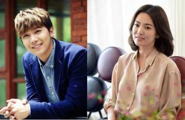 TERHEBOH: Lee Hong Ki 'F.T Island' Tidur Bareng Song Hye Kyo